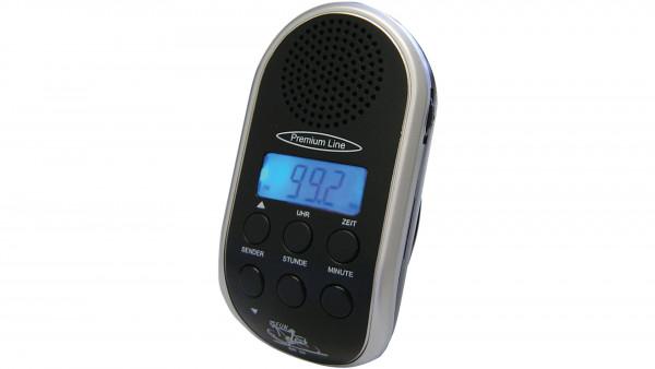 Security Plus FUN-COLLECTION FAHRRAD- RADIO BR 24