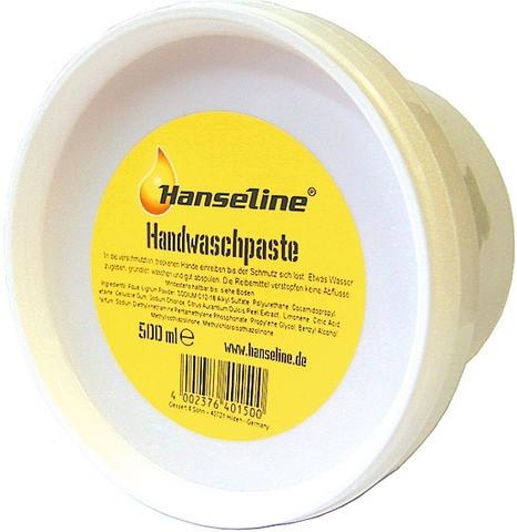 HANSELINE HANDWASCHPASTE 500 ML