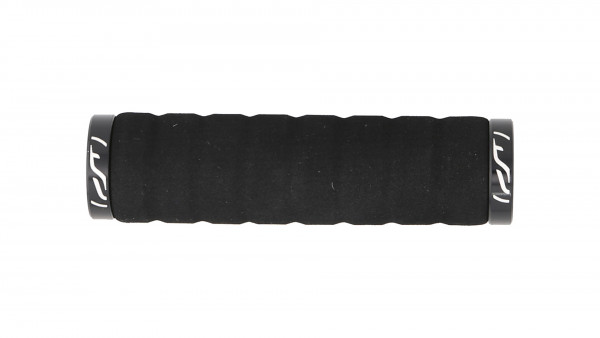 Contec CT GRIFF TRAIL FOAM 129 MM, SCHWARZ