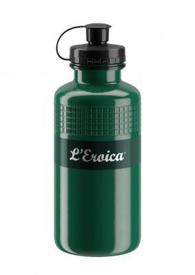 Elite TRINKFLASCHE ELITE VINTAG EROICA OIL GRUEN 500ML