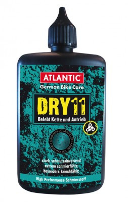 Atlantic KETTENOEL ATLANTIC DRY11,125 ML TROPFFLASCHE