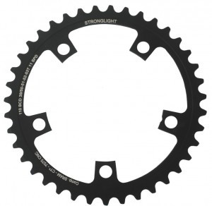 Stronglight KETTENBL. SRAM RED / FORCE 22,110MM 39Z.(51 / 52 / 53)