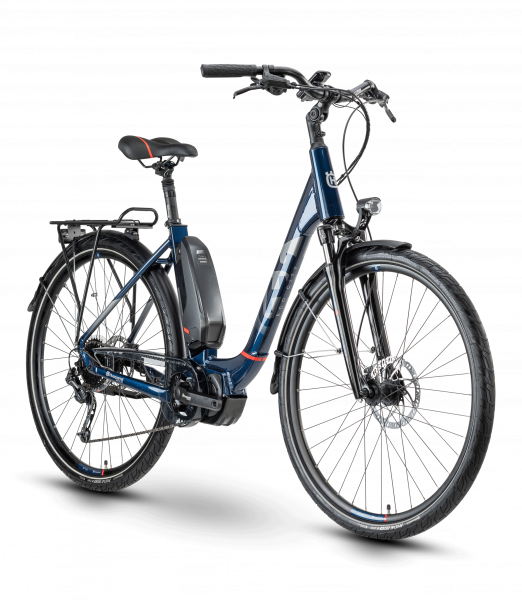 Husqvarna Eco City 3 Wave - 28""