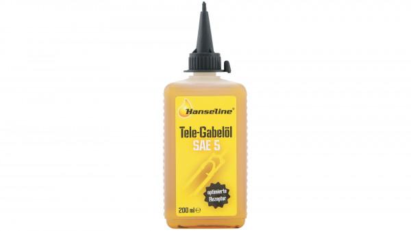 HANSELINE FEDERGABELOEL SAE 5 200 ML