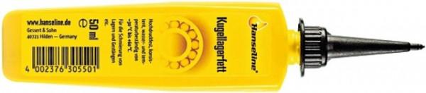HANSELINE KUGELLAGERFETT 50 G