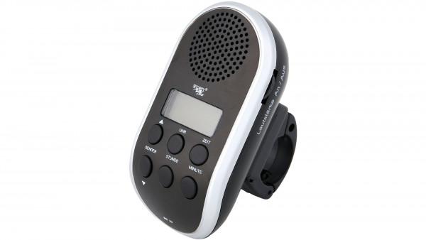 Security Plus FUN-COLLECTION FAHRRAD- RADIO BR 23