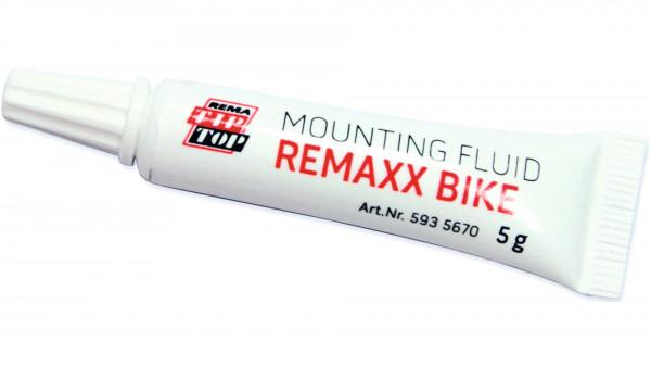 Tip Top TIP-TOP MONTAGE FLUID REMAXX BIKE, 5G TUBE