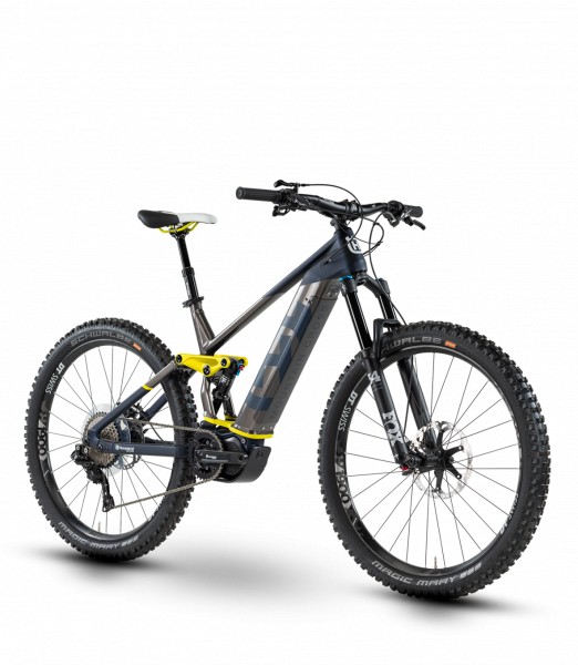 Husqvarna MC 8 MTB Full Suspension - 27.5+""