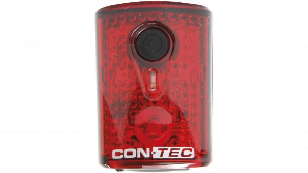 Contec CT BATT.LEUCHTE TL-104 RUECKLICHT, USB