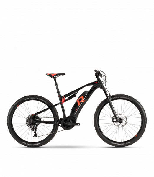 Raymon E-Seven / E-Nine TrailRay 9.0 MTB Full Suspension - 29""