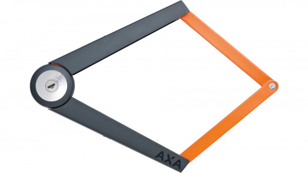 AXA only AXA FALTSCH. TOUCAN 80 CM DUNKELGRAU