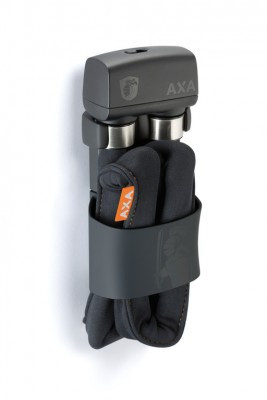 AXA FALTSCH. 600 95 CM DUNKELGRAU