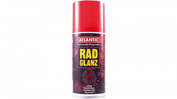 "ATLANTIC REINIGER ""RAD- GLANZ"" 150 ML SPRAYDOSE"