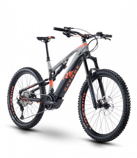 "Raymon TrailRay E-Seven 10.0 Unisex - 27,5""+"