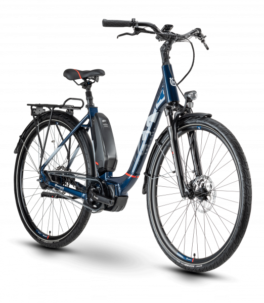 Husqvarna Eco City 5 FW Wave - 28""