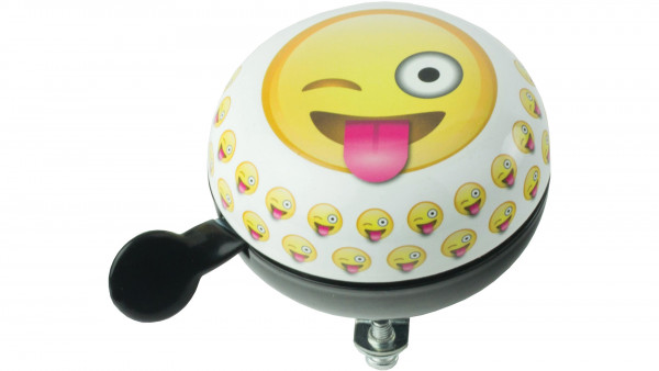 "Widek GLOCKE ""DING DONG"" WIDEK EMOTICON CRAZY A.KRT"