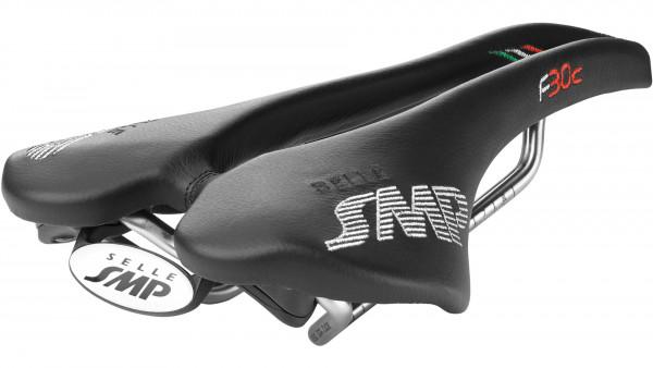 Selle SMP SMP SATTEL F30C SCHWARZ