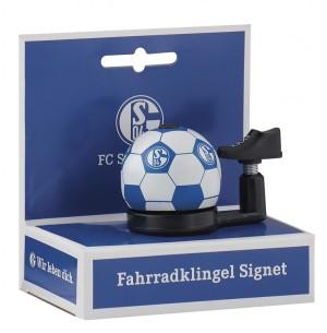 FANBIKE GLOCKE FC SCHALKE 04