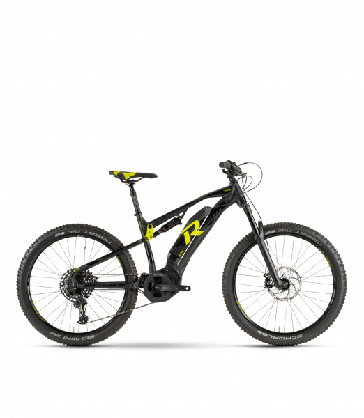 Raymon E-Seven / E-Nine TrailRay 9.0 MTB Full Suspension - 27.5+""
