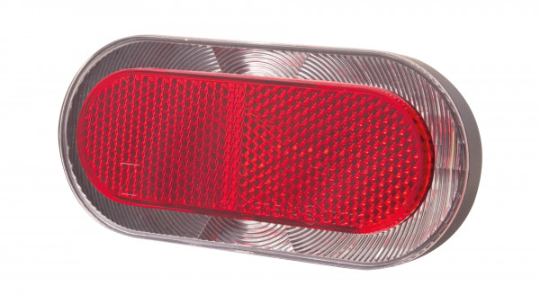 Spanninga E-BIKE RUECKLICHT SPANNINGA ELLIPS 80 MM XE