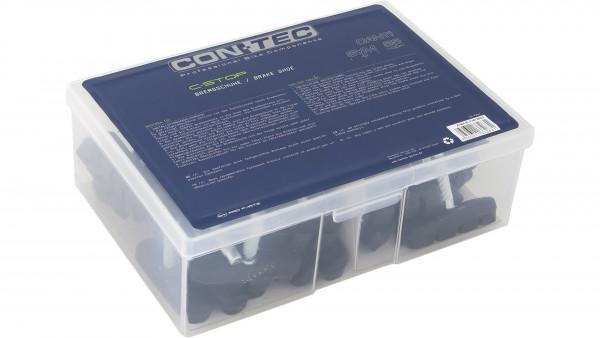 Contec CT BREMSSCHUHBOX C-STOP CANTILEVER