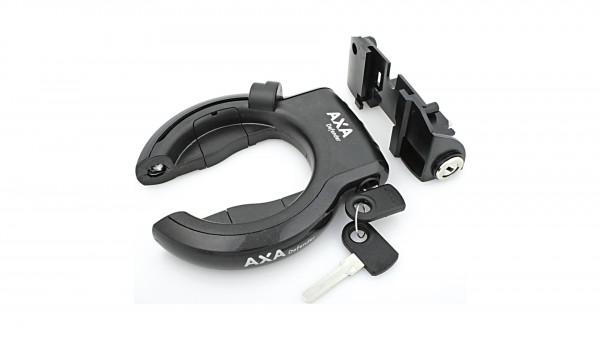 AXA only AXA RAHMEN-AKKUSCH. SET DEFENDER GEPAECKTR. AZ