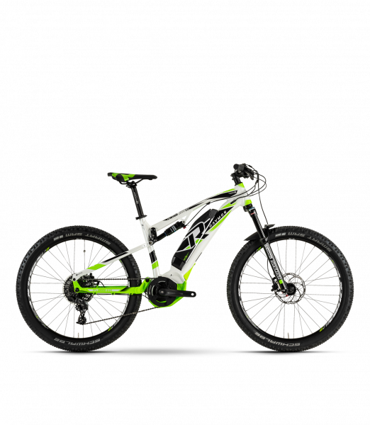 Raymon E-Seven FullRay 7.0 MTB Full Suspension - 27.5+""