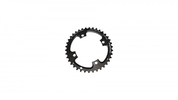 Stronglight KETTENBLATT CT2 SCHW.4 A. SRAM / SHIM / STR.104MM 40 Z.