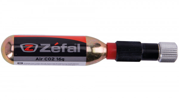 """Zéfal ZEFAL CO2 VENTILADAPTER EZ CONTROL"""" M. PATRONE"""