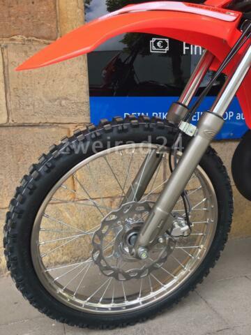 Detailfoto 10 - RR 2T 50 Enduro RR50 RR 50 Dt. Mod. 2019
