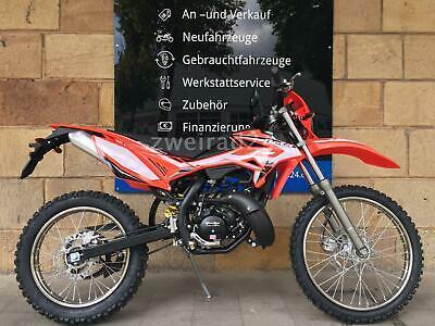 Bild 1 - 280680903 RR 2T 50 Enduro RR50 RR 50 Dt. Mod. 2019