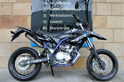 Bild 1 - 289285138 WR 125 X WR125X - ZR24 Edition - Finanz. 4,9%