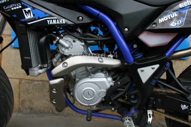 Detailfoto 5 - WR 125 X WR125X - ZR24 Edition - Finanz. 4,9%