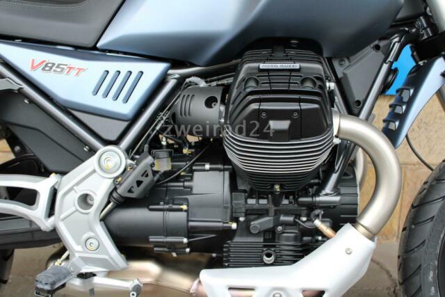 Detailfoto 5 - V85 TT V 85 TT ABS - Finanz. ab 1,9%
