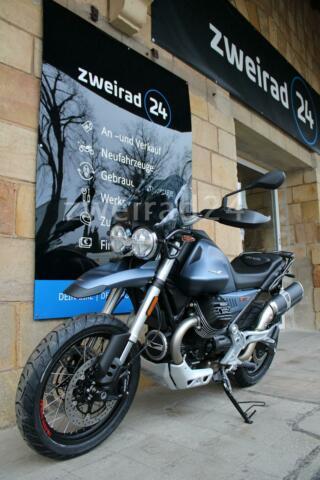 Detailfoto 3 - V85 TT V 85 TT ABS - Finanz. ab 1,9%