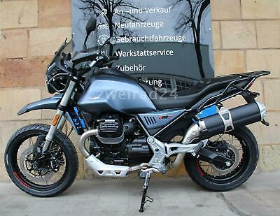 Bild 2 - 290087569 V85 TT V 85 TT ABS - Finanz. ab 1,9%