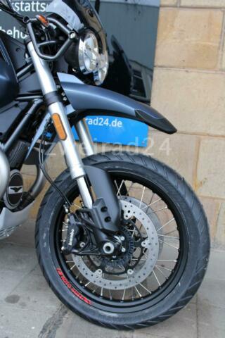 Detailfoto 7 - V85 TT V 85 TT ABS - Finanz. ab 1,9%