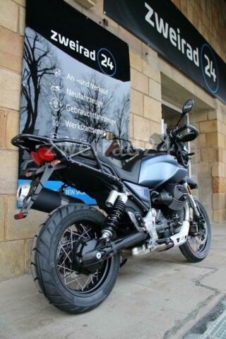 Detailfoto 4 - V85 TT V 85 TT ABS - Finanz. ab 1,9%