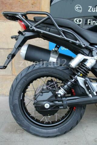 Detailfoto 9 - V85 TT V 85 TT ABS - Finanz. ab 1,9%