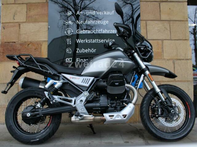 Detailfoto 1 - V85 TT V 85 TT ABS - Finanz. ab 1,9%