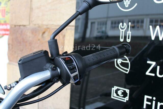Detailfoto 14 - V85 TT V 85 TT ABS - Finanz. ab 1,9%