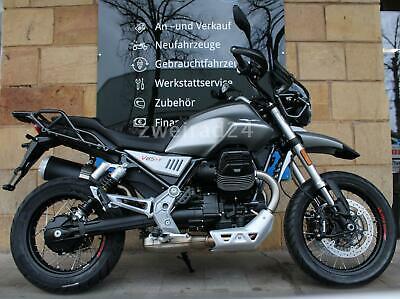 Bild 1 - 290087842 V85 TT V 85 TT ABS - Finanz. ab 1,9%