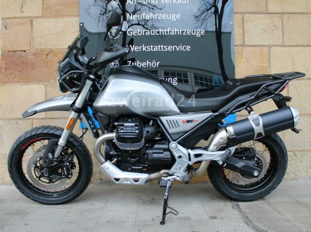 Detailfoto 2 - V85 TT V 85 TT ABS - Finanz. ab 1,9%