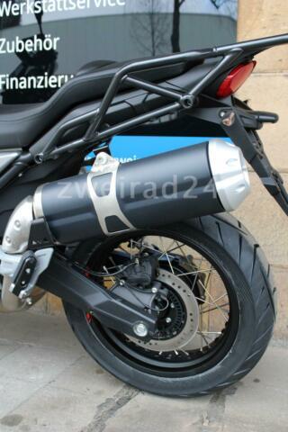 Detailfoto 11 - V85 TT V 85 TT ABS - Finanz. ab 1,9%