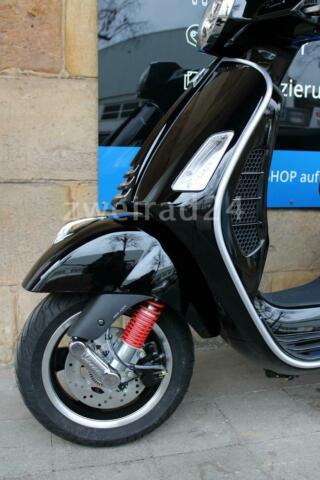 Detailfoto 5 - GTS 300 GTS300 300ie Super ABS ASR - Finan. 3,9%