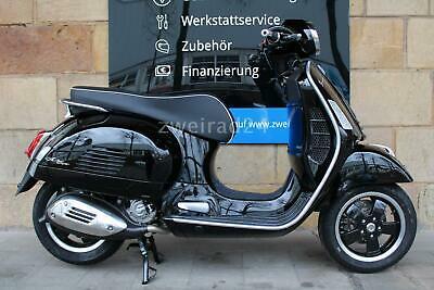 Bild 1 - 290145399 GTS 300 GTS300 300ie Super ABS ASR - Finan. 3,9%