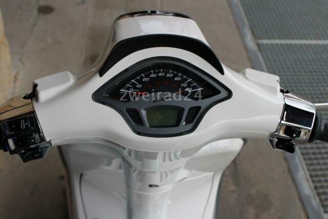 Detailfoto 11 - SPRINT 50 Sprint50 3V 4Takt Neufahrzeug
