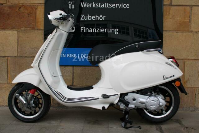 Detailfoto 2 - SPRINT 50 Sprint50 3V 4Takt Neufahrzeug