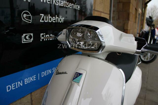 Detailfoto 7 - SPRINT 50 Sprint50 3V 4Takt Neufahrzeug