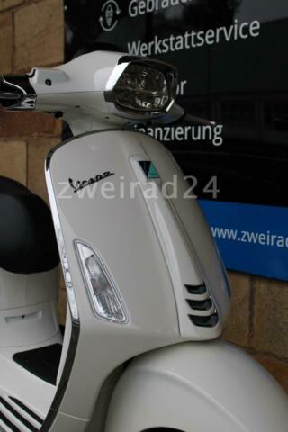 Detailfoto 10 - SPRINT 50 Sprint50 3V 4Takt Neufahrzeug